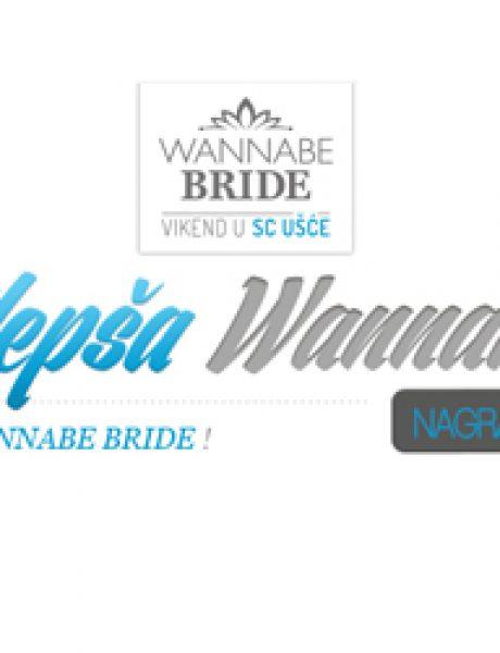 Nagradni konkurs: Budi najlepša Wannabe Bride