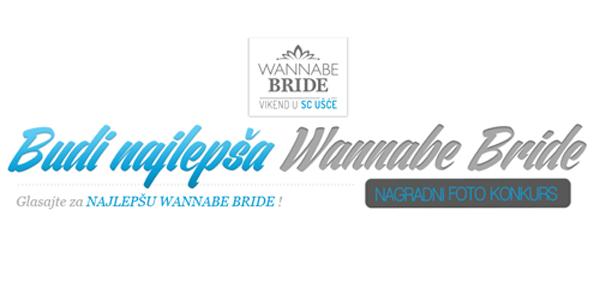 Untitled 21 Nagradni konkurs: Budi najlepša Wannabe Bride