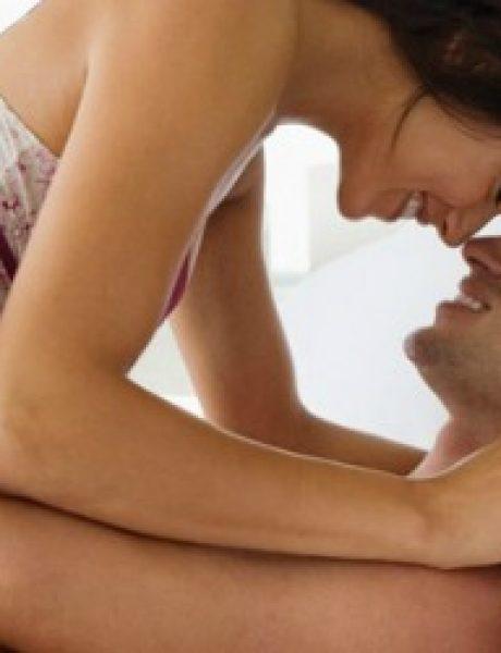 Za devojke: Seks po zodijaku, Vaga