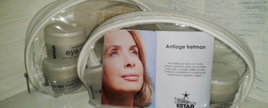 Beauty proizvod dana: Antiage mini paket