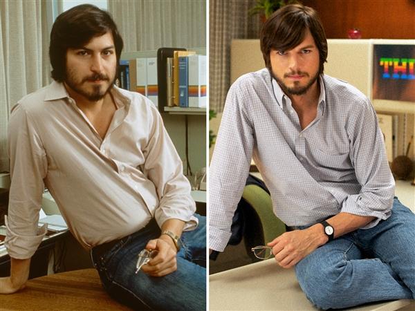ashton kao stiv dzobs Ljudi koji su pomerali granice: Steve Jobs