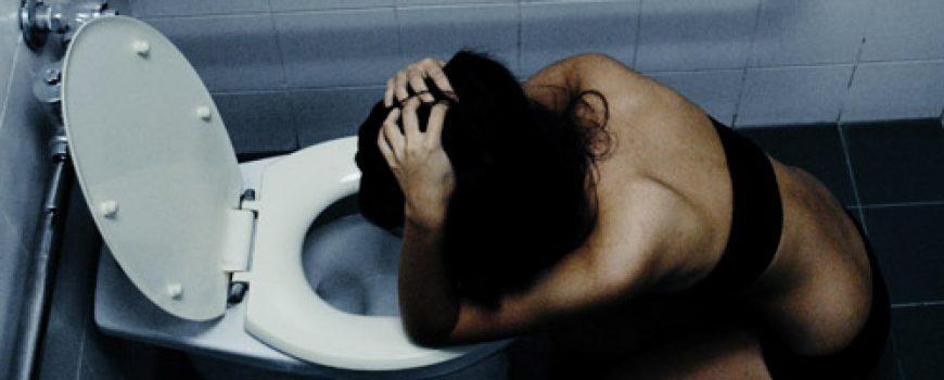 Živi zdravo: Bulimija, sigurna smrt