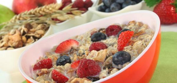 doručak Pet načina da uspešno počnete radni dan