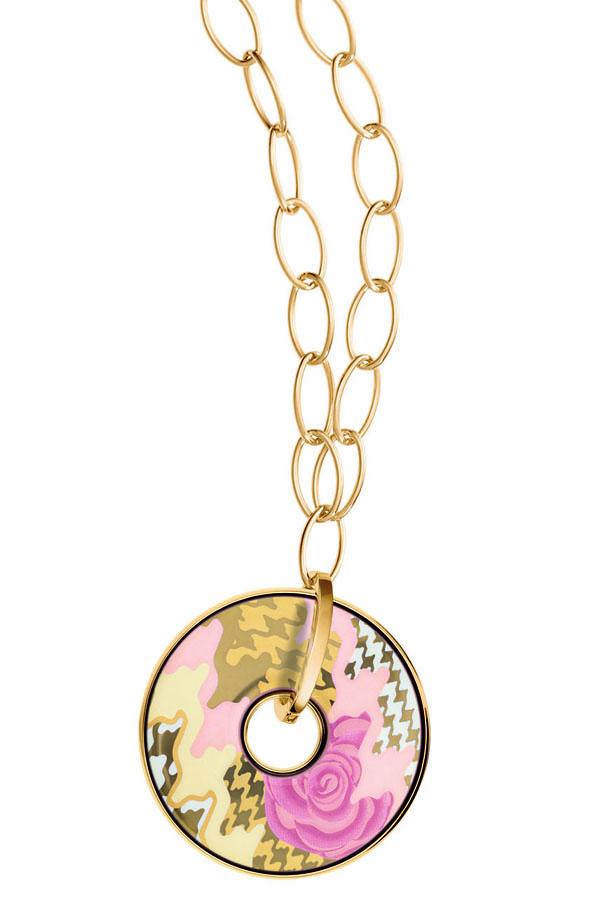 freywille kollektion floral symphony design pepita rose pastel Freywille: Pepita Rose Pastel