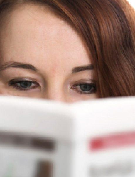 Ženski tripovi: Zašto čitamo savete iz magazina? (3. deo)