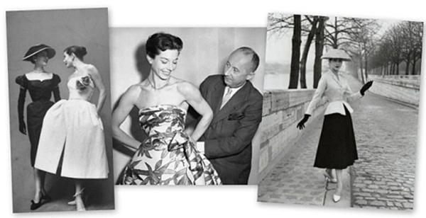 image3 Deset modnih kreatora koji su obeležili vek i promenili svet