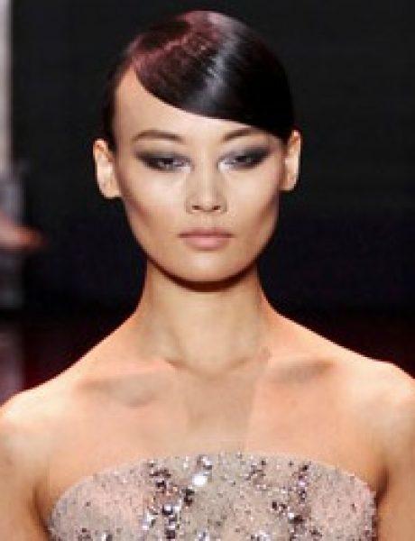 Jesen na modnim pistama: Elie Saab
