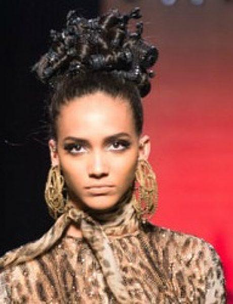 Jesen na modnim pistama: Jean Paul Gaultier