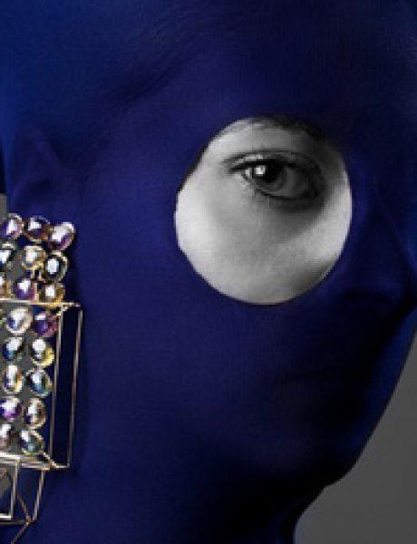Kolekcija futuro Remoto nakita u Beogradu