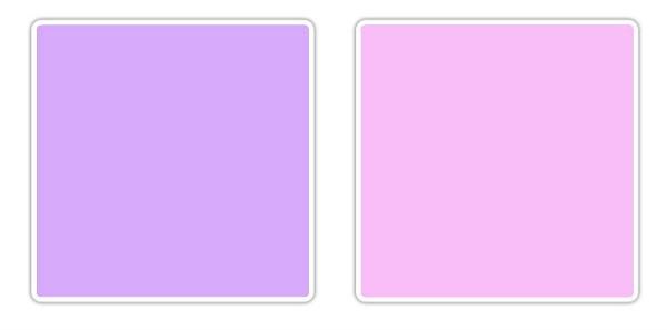 ljubičasto roze 10 novih kombinacija boja koje obožavamo