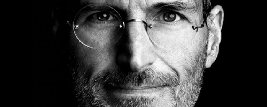 Ljudi koji su pomerali granice: Steve Jobs