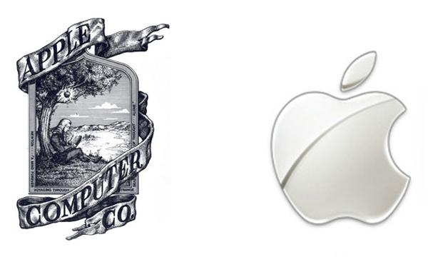 logo apple Ljudi koji su pomerali granice: Steve Jobs