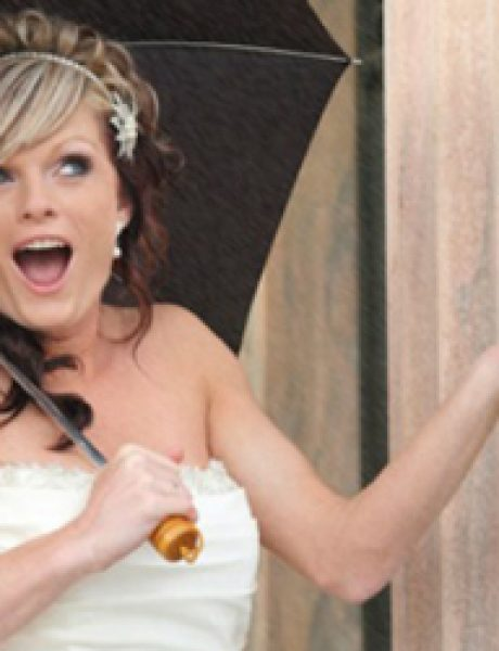 Wannabe Bride: Svadbene dileme, očekujte neočekivano