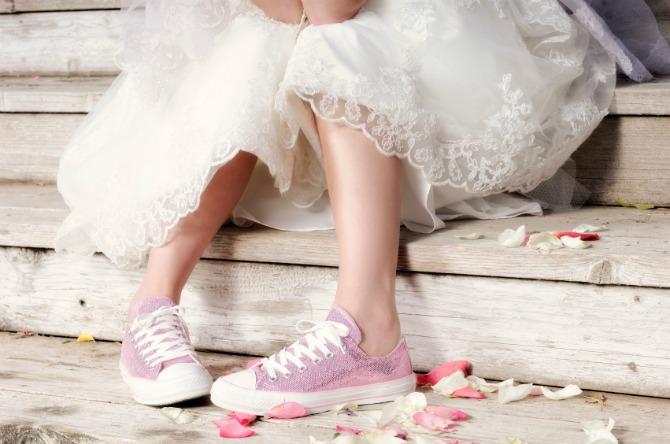 mlada111 Wannabe Bride: Ne sanjaju svi o tradicionalnom venčanju