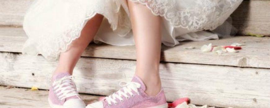 Wannabe Bride: Ne sanjaju svi o tradicionalnom venčanju