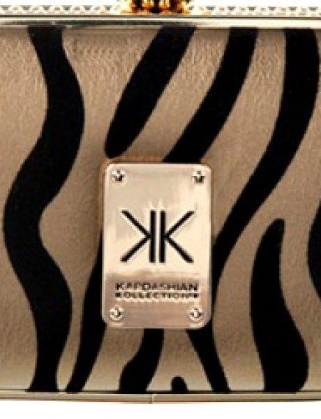 Modna opsesija dana: Tašnica Kardashian Kollection