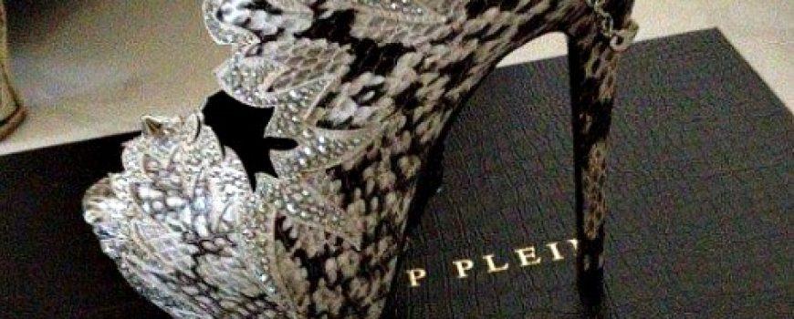 Modna opsesija dana: Cipele Philipp Plein