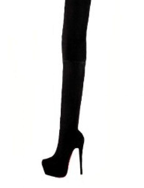U njenim cipelama: Miley Cyrus – Christian Louboutin