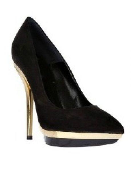 U njenim cipelama: Heidi Klum – Versace