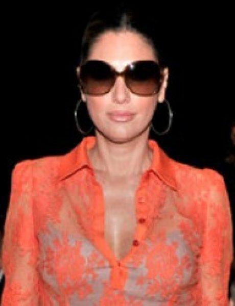 Najbolje obučene ličnosti iz prvih redova na Njujorškoj Nedelji Mode 2013. (2. deo)