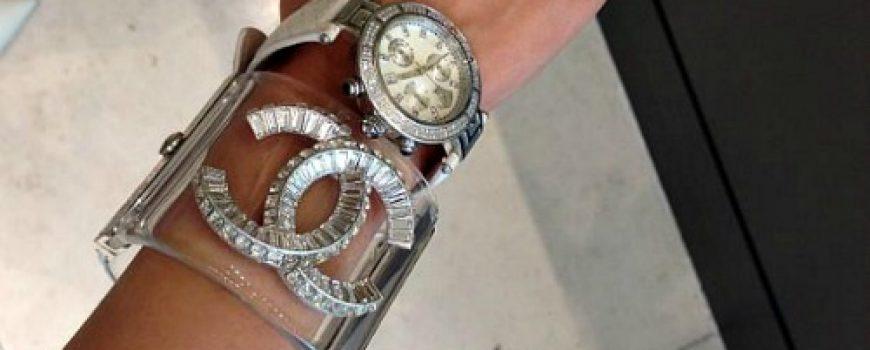 Modna opsesija dana: Narukvica Chanel