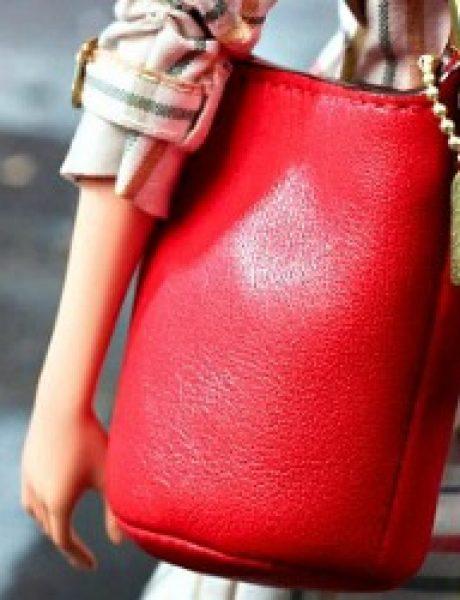 Barbie ima skuplju tašnu od tebe