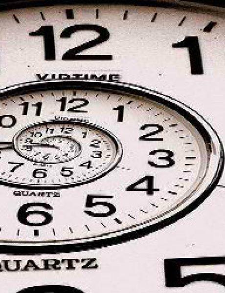 Vreme je tu da bi se zaboravilo