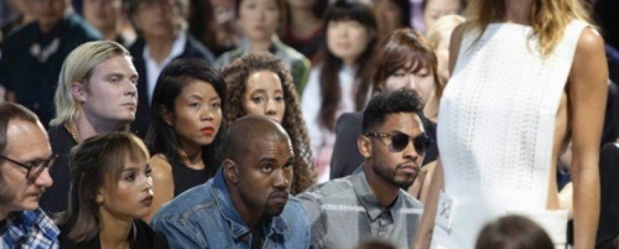 Pogled iz prvog reda: New York Fashion Week (2. deo)