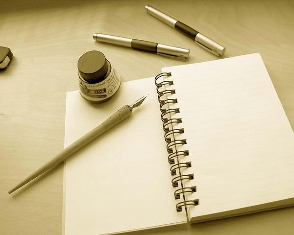 pisanje Pisanjem do sreće