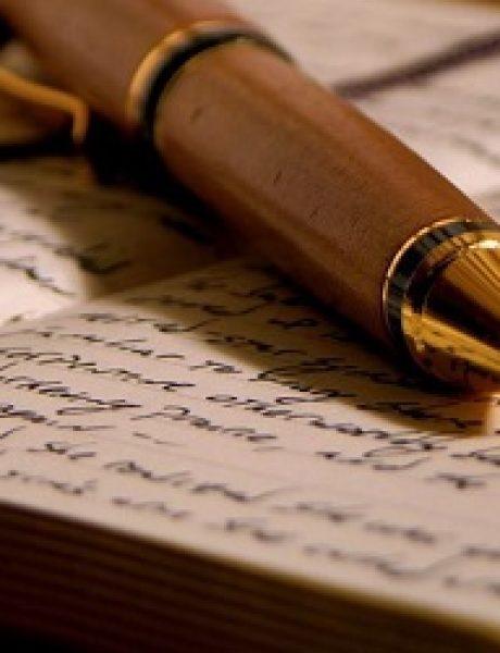 Pisanjem do sreće