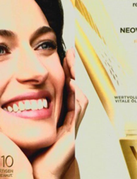Vichy Neovadiol Magistral: I zrela koža može biti idealna