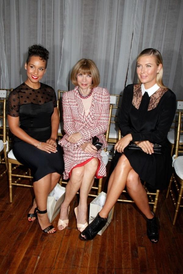 sLIKA20 Pogled iz prvog reda: New York Fashion Week (2. deo)