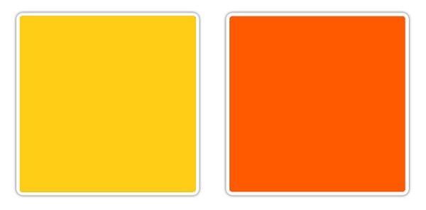 senf 10 novih kombinacija boja koje obožavamo