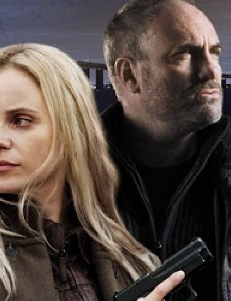 "Serija četvrtkom: ""The Bridge"""