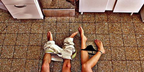 sex in the kitchen2 Abeceda seksa