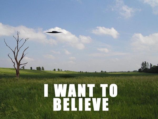 "slika 6 x files poster Serija četvrtkom: ""The X Files"""