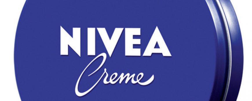 NIVEA – krema nad kremama