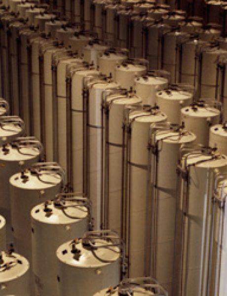 Živi zdravo: Osiromašeni uranijum, tihi ubica