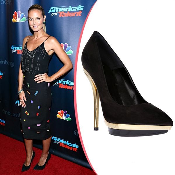 slika132.jpg32 U njenim cipelama: Heidi Klum   Versace