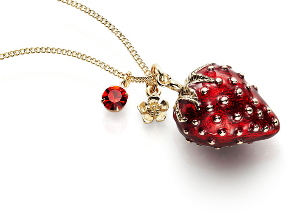 tory strawberry Avon: Proizvodi za jesen