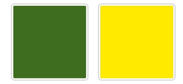 vojno zelena žuta 10 novih kombinacija boja koje obožavamo