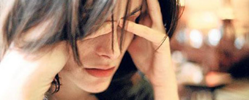Ženski tripovi: Ne guram ja nos, samo se brinem