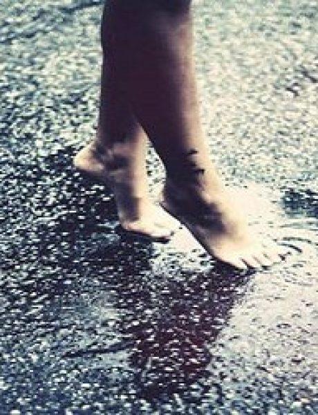 Čežnja kišnih kapi