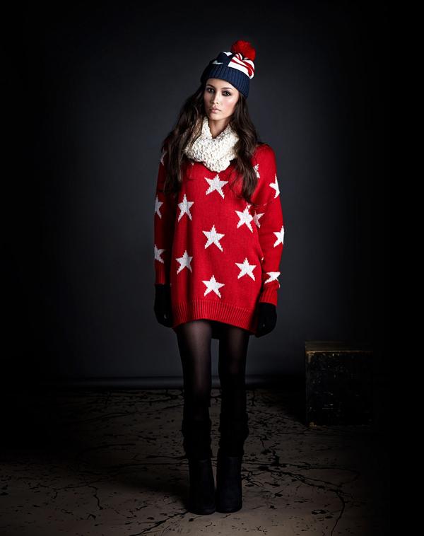 061 New Yorker vam predlaže: Topli džemperi