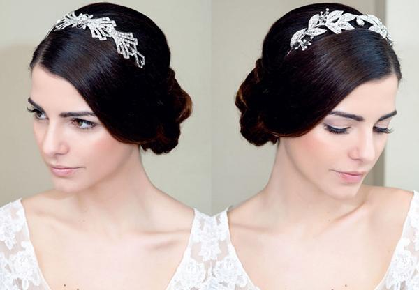 1 1 Wannabe Bride: Downton Abbey stil