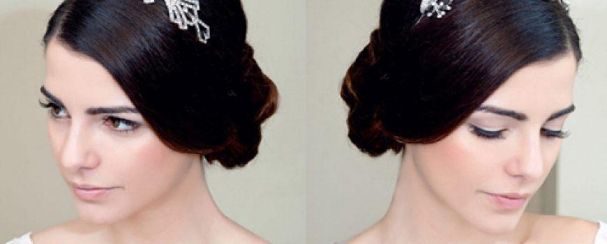 Wannabe Bride: Downton Abbey stil