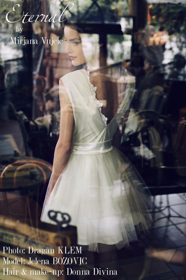121 Wannabe Bride: Eternal by Mirjana Vujčić