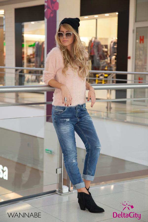14 Modni predlozi iz Delta Cityja: Pastel i džins