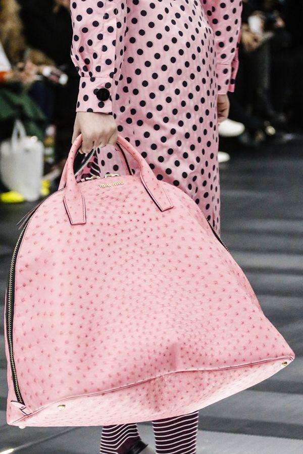 1 miu miu Najlepše torbe sa modnih pista