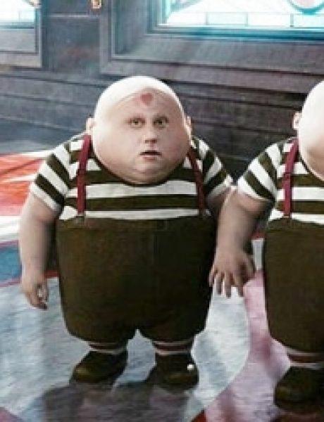 #2020 @BG: Homo Fob i Homo Fil, dva brata blizanca